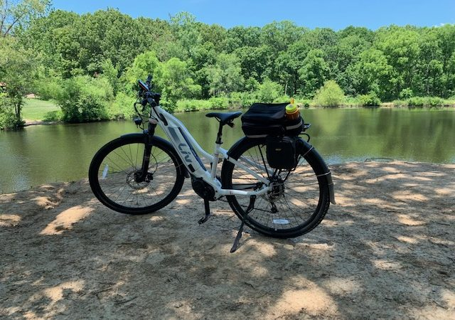 Ebikes Changed My Life
